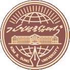 Kim Il Sung University Logo 2