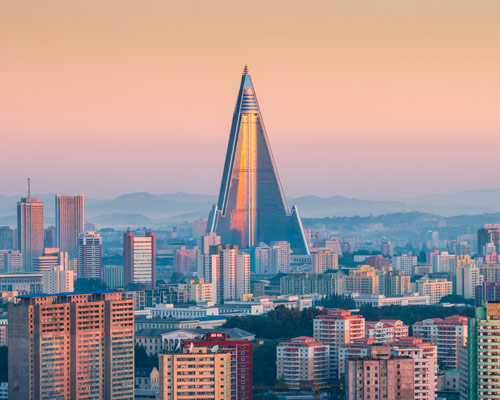 North Korea Travel Guide The Ultimate Guide To North Korea Tours