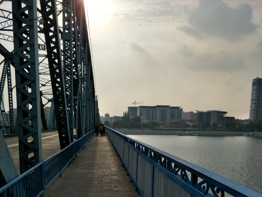 Taedong Bridge 04