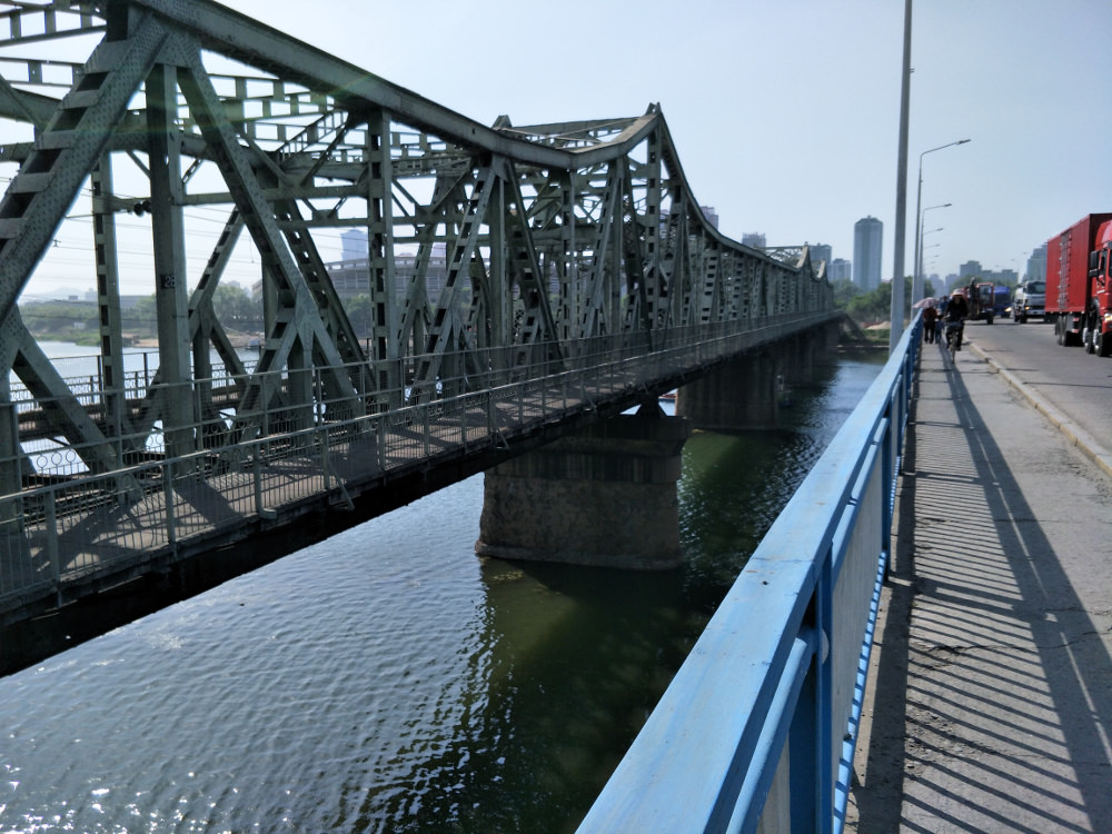 Yanggak Bridge 06