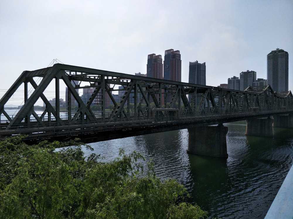 Yanggak Bridge 09
